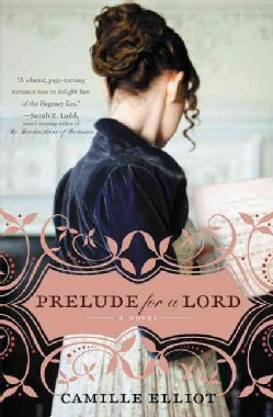 Prelude for a Lord (Paperback)