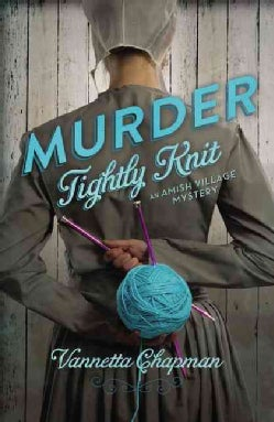 Murder Tightly Knit (Paperback)