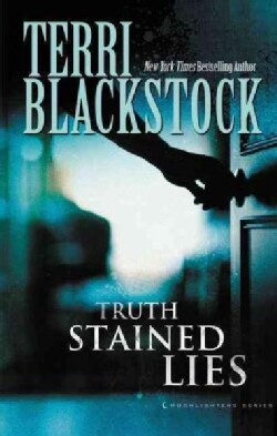 Truth Stained Lies (Hardcover)