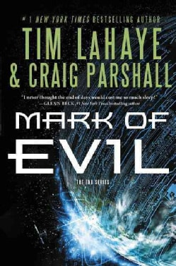 The Mark of Evil (Hardcover)