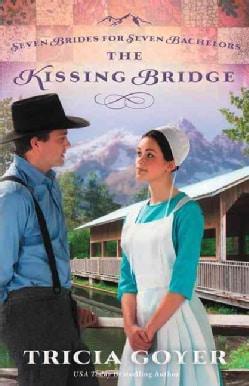 The Kissing Bridge (Paperback)