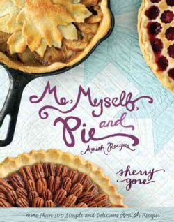 Me, Myself, and Pie (Hardcover)