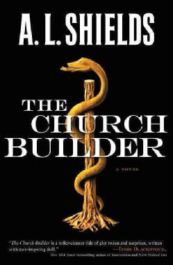 The Church Builder (Paperback)