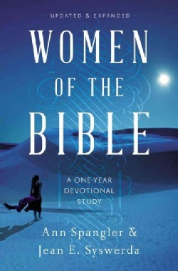 Women of the Bible: A One-Year Devotional Study of Women in Scripture (Paperback)