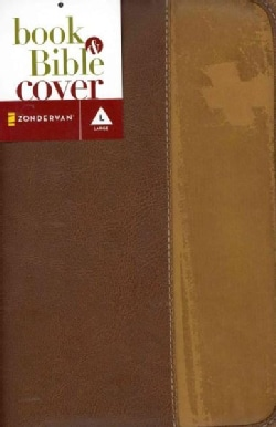 Rugged Cross Large Book & Bible Cover (General merchandise)