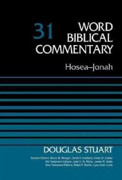 Hosea-Jonah (Hardcover)