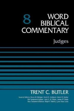 Judges (Hardcover)