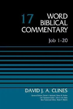 Job 1-20 (Hardcover)