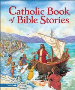 Catholic Book of Bible Stories (Hardcover)