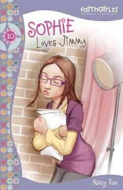 Sophie Loves Jimmy (Paperback)