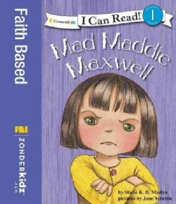 Mad Maddie Maxwell: Level 1 (Paperback)