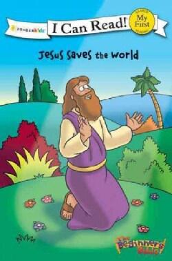 Jesus Saves the World (Paperback)