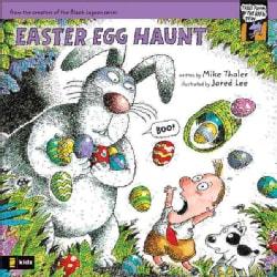 Easter Egg Haunt (Paperback)