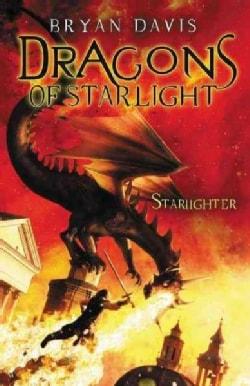 Starlighter (Paperback)