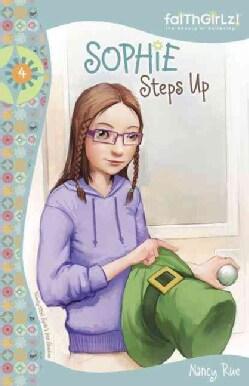 Sophie Steps Up (Paperback)