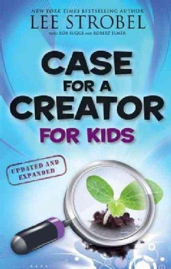 Case for a Creator for Kids (Paperback)