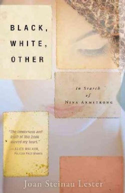 Black, White, Other: In Search of Nina Armstrong (Paperback)