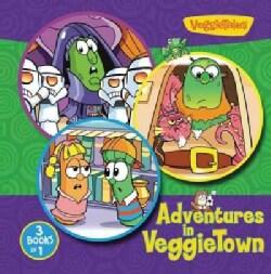 Adventures in VeggieTown (Hardcover)