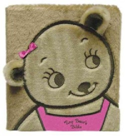 Tiny Bear's Bible (Board book)