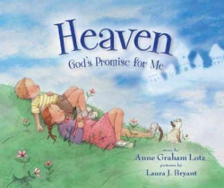 Heaven: God's Promise for Me (Board book)