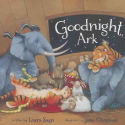 Goodnight, Ark (Hardcover)