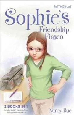 Sophie's Friendship Fiasco (Paperback)