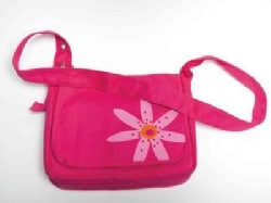 Faithgirlz Messenger Bag Medium (General merchandise)