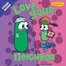 Love Your Neighbor (Paperback)