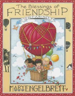 The Blessings of Friendship Treasury (Hardcover)