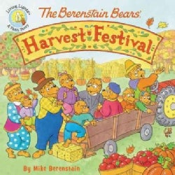 The Berenstain Bears' Harvest Festival (Paperback)