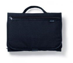 Tri-fold Organizer Black Large: Bible Cover (General merchandise)