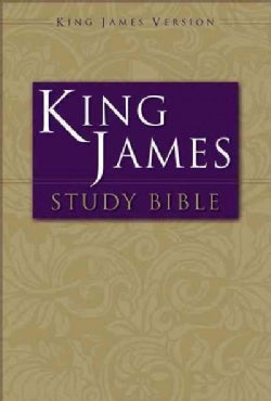 Zondervan Study Bible: King James Version (Paperback)