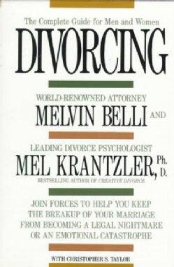 Divorcing (Paperback)