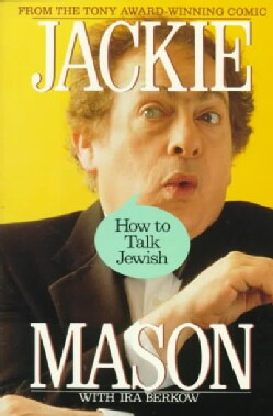 How to Talk Jewish (Paperback)