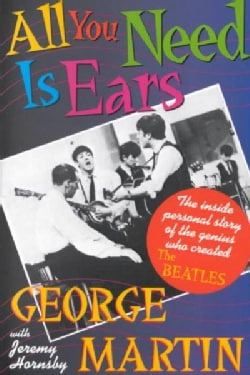 All You Need Is Ears (Paperback)