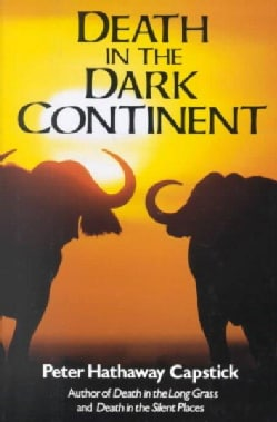 Death in the Dark Continent (Hardcover)
