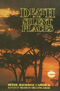 Death in the Silent Places (Hardcover)