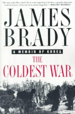 The Coldest War: A Memoir of Korea (Paperback)