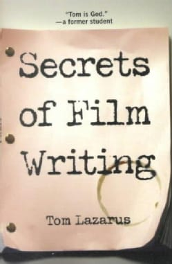 Secrets of Film Writing (Paperback)
