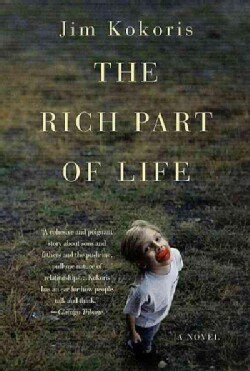 The Rich Part of Life (Paperback)