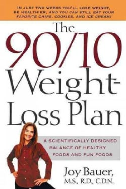 The 90/10 Weight-Loss Plan (Paperback)
