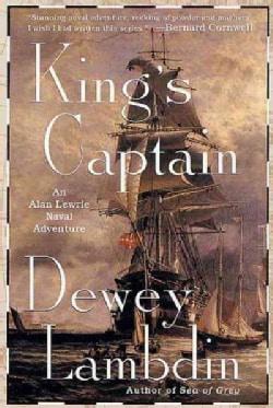 King's Captain (Paperback)