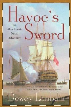 Havoc's Sword (Paperback)