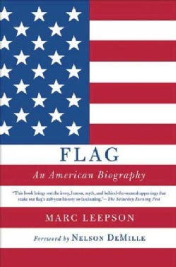 Flag: An American Biography (Paperback)