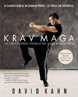 Krav Maga: An Essential Guide to the Renowned Method - for Fitness and Self-Defense (Paperback)