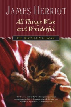 All Things Wise And Wonderful (Paperback)