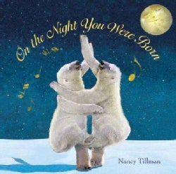 On the Night You Were Born (Hardcover)