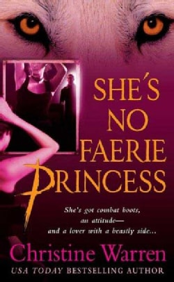 She's No Faerie Princess (Paperback)