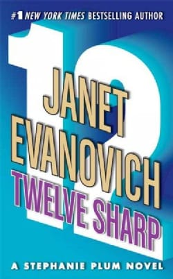Twelve Sharp (Paperback)