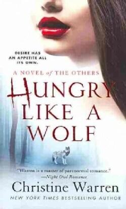 Hungry Like a Wolf (Paperback)